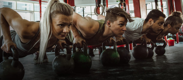 Bootcamp Fitness Classes And Group Training Gyms Near Me