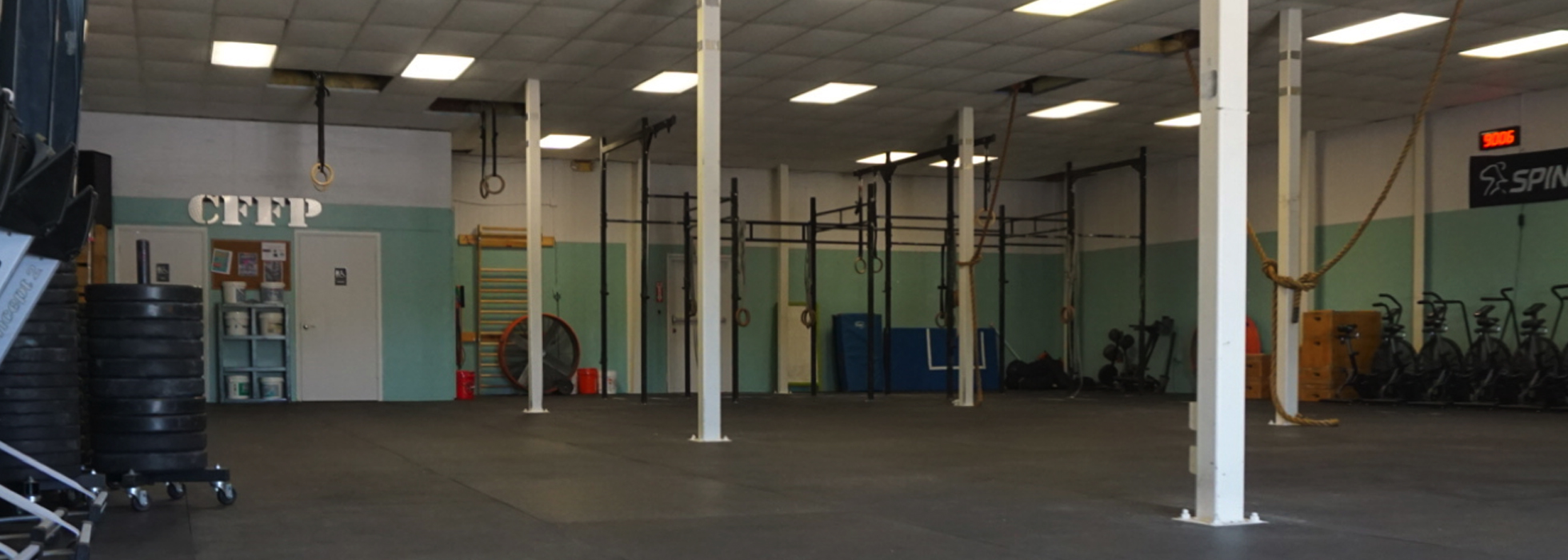 Why CrossFit Fort Pierce Is Rank One Of The Best Gyms In Fort Pierce FL