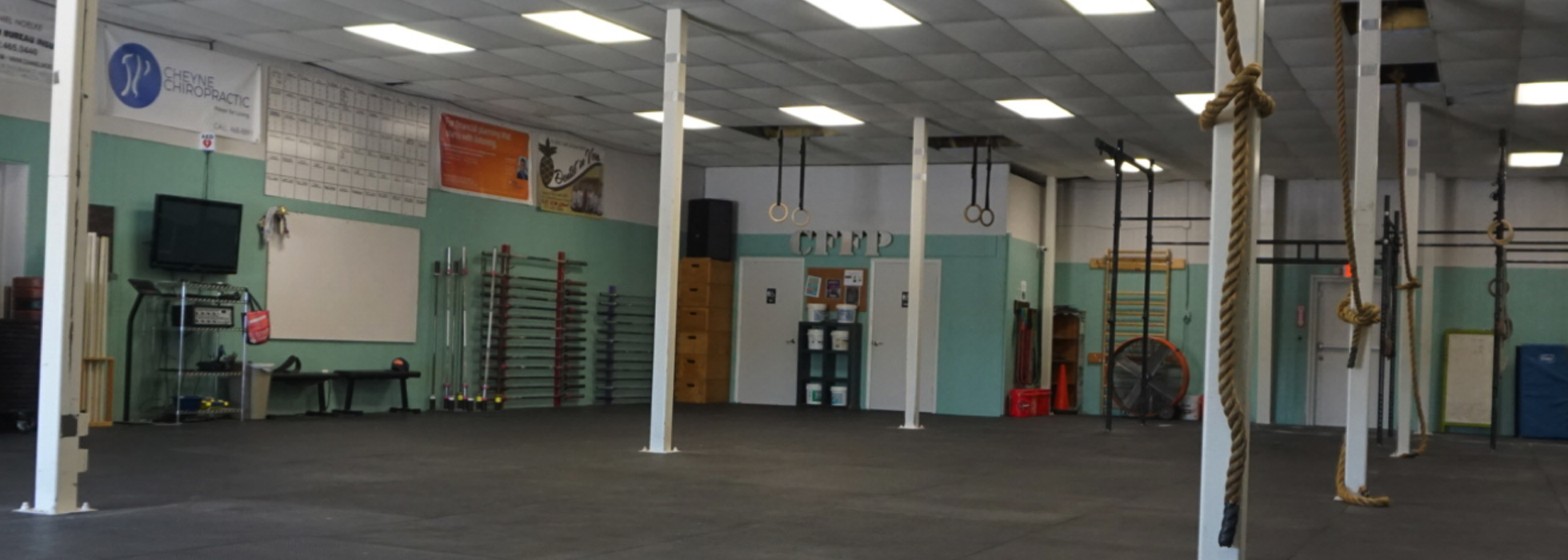 Gym In Fort Pierce That Can Help With Weight loss & Dieting